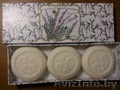 Итальянское мыло Saponificio Artigianale Fiorentino Lavender
