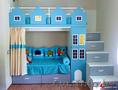 Детская мебель от INTERIOMAX