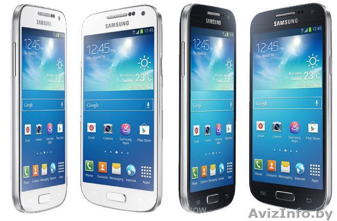 Самсунг Галакси С 4 Андроид