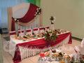 Оформление и свадебный декор от салона Секрет счастья