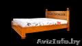 Продаю кровать для спальни,   массив дуба 100%,  резьба ручной работы