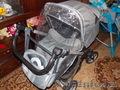 Породам коляску Baby Design LUPO в Минске