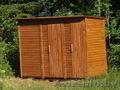 Продаётся деревянный душевой комплекс .  - Изображение #3, Объявление #739126