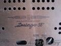 Радиоприемник ламповый Днiпро 58, 1960г/в, в рабочем состоянии. - Изображение #4, Объявление #1062711