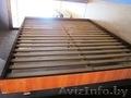 Кровать 2-х спальная б/у 1, 6 м
