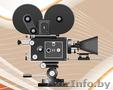 Профессиональная видеосъёмка для Вас