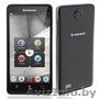 Новые телефоны Lenovo A766 чёрный