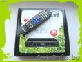 Продаю ресивер GI S1026 c халявным пакетом Триколор (40 каналов)