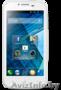 Новые телефоны Lenovo A706 белый
