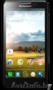 Новые телефоны Lenovo P780  чёрный