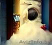 Ремонт: стиральных машин,  холодильников, СВЧ