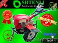 Тяжелый мотоблок SHTENLI 1600 16 л.с. / с ВОМ на колесах 65 см