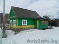 Дача,  Бресткое направление,  дачный поселок Бруморовщина,  в 20 км от Минска