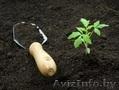 Грунт растительный плодородный торфяной фасованный в мешках с доставкой.