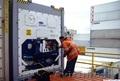 Рефрижераторный контейнер техническое обслуживание,  ремонт