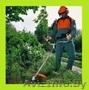 Скосим заросли траву,спилим куст дерево, Объявление #1109198