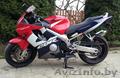 Мотоциклы под заказ из Польши.