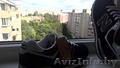 Кроссовки New Balance 574 Новые,  Черного цвета