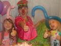 Детский Клоун на Ваш праздник, Объявление #1100967