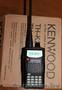 Рация портативная Kenwood TH-K4AT 400-470 MHz новая 80$