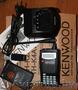 Рация портативная Kenwood TH-K4AT 400-470 MHz новая  - Изображение #2, Объявление #1109906