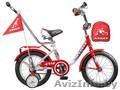 Детский велосипед Stels Pilot-110 14