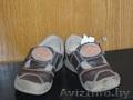 Продам детские ботинки 26р.