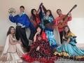 Цыганская шоу-программа на ваше торжество