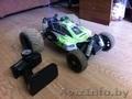 Радиоуправляемая модель Ansmann Racing 1:8 Virus 2.0