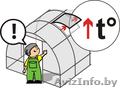 ТЕПЛИЦА оцинкованная «Сибирская АвтоИнтеллект XXL» (ТРУБА30-ка!) 4x3x2