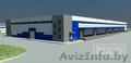 Продажа нового помещения под склад или производство 1000-12000 м² по 630$ м² с Н