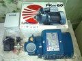 Насос (помпа), кнопки, клапан, датчик давления для парогенератора новый