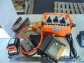 Комплекты пультов радиоуправления для спецтехникой - Изображение #3, Объявление #1129403
