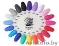 Матовые гели,плотные цветные гели,полупрозрачные цветные гели фирмы NailsTime.   - Изображение #2, Объявление #1149051
