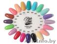 Матовые гели,плотные цветные гели,полупрозрачные цветные гели фирмы NailsTime.   - Изображение #3, Объявление #1149051