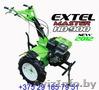Мотоблок мотокультиватор EXTEL HD-900. Доставка по РБ