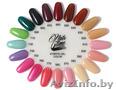 Матовые гели,плотные цветные гели,полупрозрачные цветные гели фирмы NailsTime.   - Изображение #4, Объявление #1149051