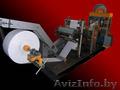 Станки для производства бумажных салфеток - Изображение #7, Объявление #1160370