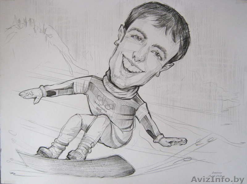 фото карикатура онлайн
