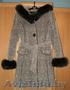 Женское пальто Элема (зима).Дешево