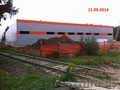 Продажа нового помещения под склад или производство 1000-12000 м² по 630$ м². 40
