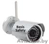 Уличная беспроводная IP Wi-Fi-камера BS icywf10IRS, Объявление #1191745