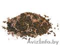Иван-чай черный,  гранулированный,  ферментированный,  цветочный,  100 г.