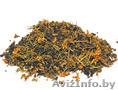 Иван-чай черный гранулированный ферментированный со зверобоем,  100 г.