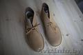 Мужские Ботинки Clarks Desert Boot