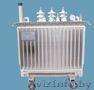 Трансформаторы силовые масляные типа ТМГ от 25 до 1000 кВА