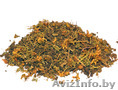 Иван-чай зеленый гранулированный ферментированный со зверобоем,  100 г.