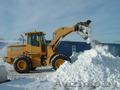 Сбор и вывоз мусора и снега