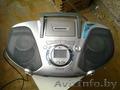 Протативная аудиосистема LG LPC-LM735A/X Бумбокс - Изображение #3, Объявление #1199367