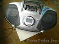 Протативная аудиосистема LG LPC-LM735A/X Бумбокс - Изображение #2, Объявление #1199367